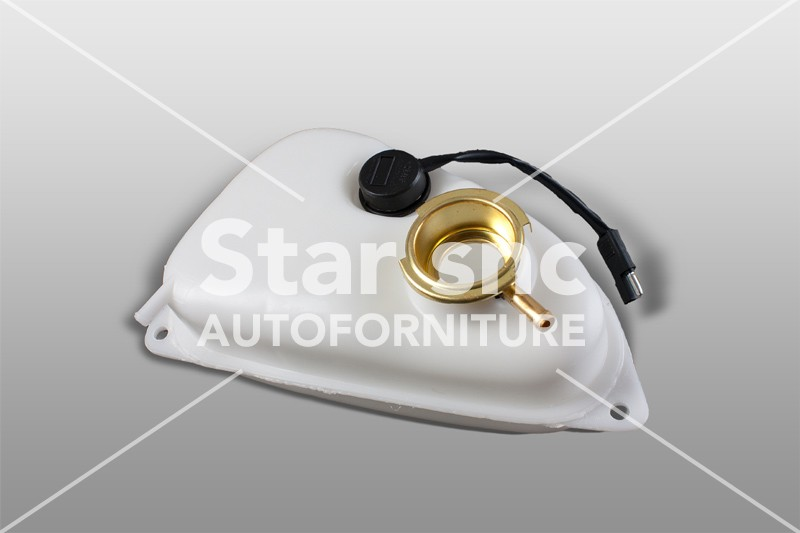 Coolant reservoir suitable for Fiat Uno – EAN 82429502 82394848