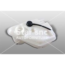 Coolant reservoir suitable for Fiat Croma – EAN 82456843 - 82461669