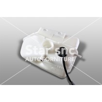 Coolant reservoir suitable for Fiat Ritmo e Uno – EAN  92322503 - 82394848