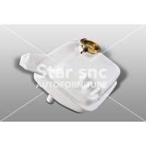 Coolant reservoir suitable for Citroen C25 – EAN 7745476 | STAR Autoforniture
