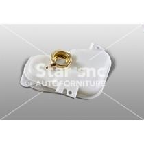 Coolant reservoir suitable for Seat Ibiza – EAN SE022117100B