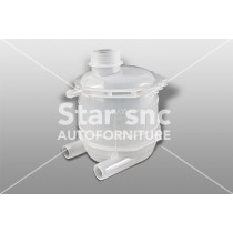 Coolant reservoir suitable for Renault Super 5, 9, 11, 18, 19, 21, Express, Trafic, Clio,  – EAN 7701203218 – 7700810997