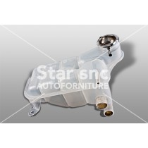 Coolant reservoir suitable for Mercedes 190, Tre Volumi, Classe E, Kombi, Coupé e Cabriolet  – EAN 1245001749 – 1245000649
