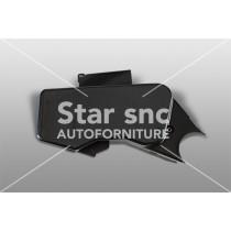 Timing chain cover (Nero) suitable for Fiat Panda, Fiat Uno e Lancia Y10 – EAN 7656118