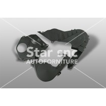 Timing chain cover suitable for Citoren Xsara, Berlingo e C15 – EAN 0320.N3 – 0320.X6 – 0320.N4 | STAR Autoforniture