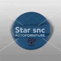 Radiator cap suitable for Seat e Volkswagen