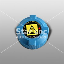 Radiator cap (light blue) suitable for Alfa, Fiat e Lancia – EAN 46742378 – 51783661 – 46499364