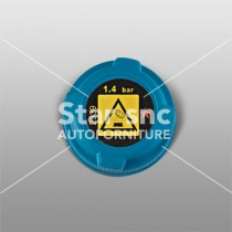 Radiator cap suitable for Citroen, Fiat, Ford, Lancia e Peugeot – EAN 46799364