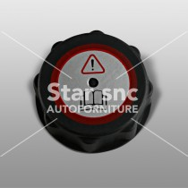 Radiator cap suitable for Ford Escort, Fiesta, Focus, Fusion, Ka, Mondeo, Orion, Puma e Transit – EAN 7267962