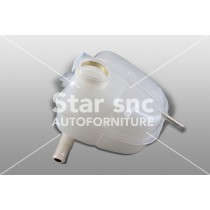 Coolant reservoir suitable for Opel Astra  – EAN 98530688