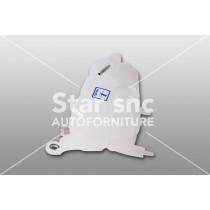 Coolant reservoir suitable for Fiat Panda – EAN 51837896