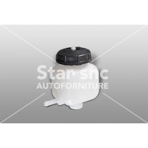 Brake fluid reservoir suitable for Fiat 132S, GS, GLS e LADA1200, 1300, 1500, Niva – EAN  4362541 – 5892232