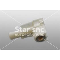 Water pipe suitable for Fiat Bravo, Brava, Punto, Stilo e Idea - EAN Originale 77363684